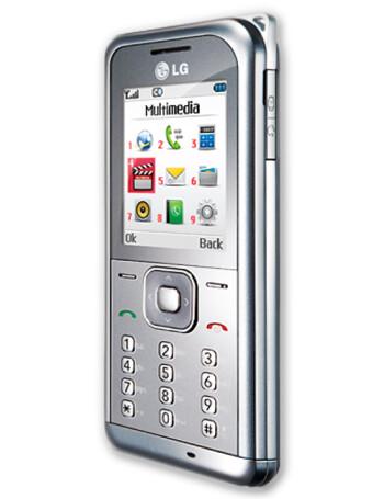 LG GB270