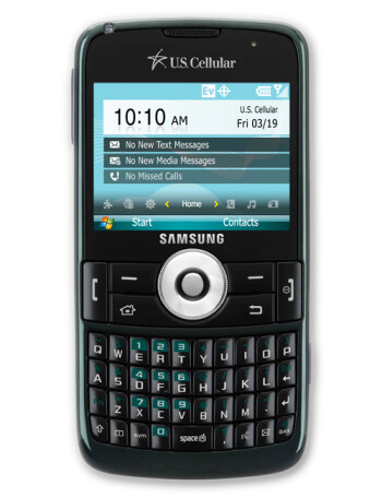 Samsung Exec
