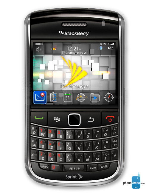 BlackBerry Bold 9650 hits Verizon tomorrow for 150 after contract