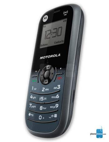 Motorola WX161