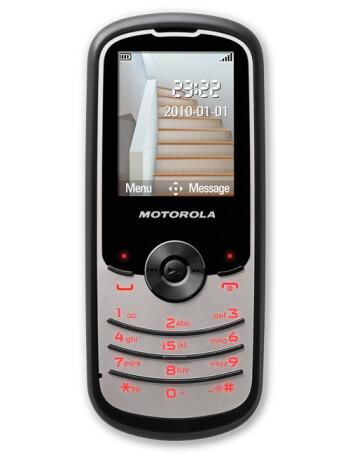 Motorola WX260 US