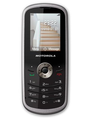 Motorola WX290 US