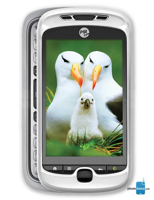 t mobile mytouch 3g slide photos rh phonearena com LG myTouch Black T-Mobile LG E739 Black