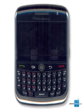 BlackBerry Curve 8910