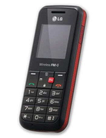 LG GS107A