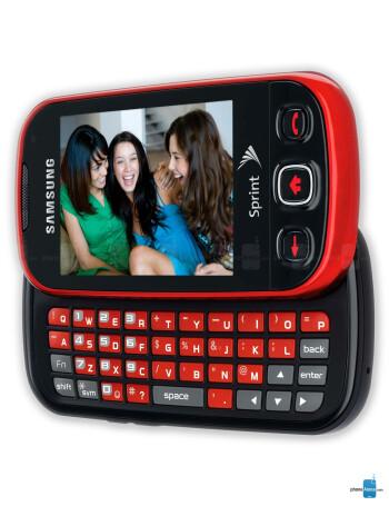 Samsung Seek