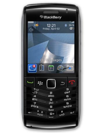blackberry pearl 9105 manual user guide rh phonearena com BlackBerry Bold 9650 BlackBerry Bold 9650