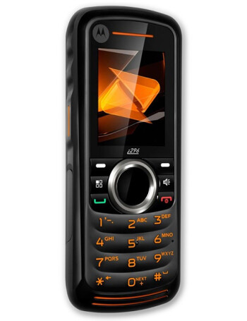Motorola i296