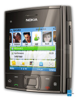 Nokia X5-01 American version