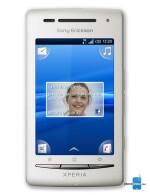 Sony Ericsson Xperia X8a