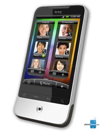 HTC Legend American version