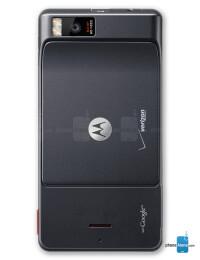 MotorolaDroidX4