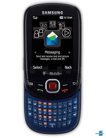Samsung Smiley :)