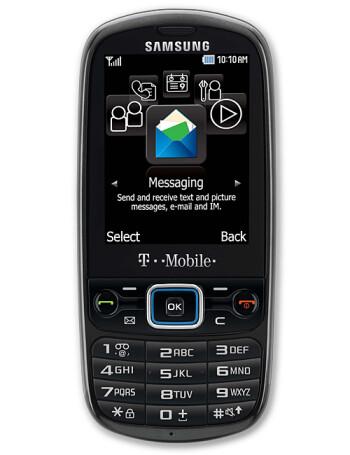 Samsung Gravity 3