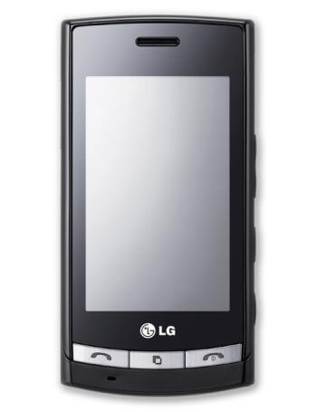 LG Viewty GT