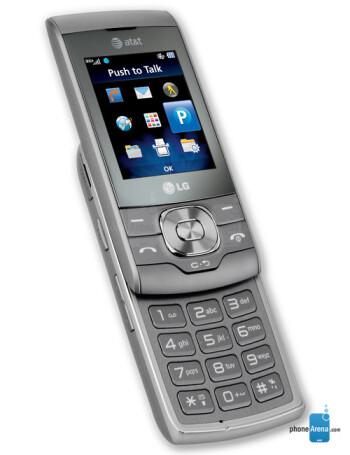 LG GU295