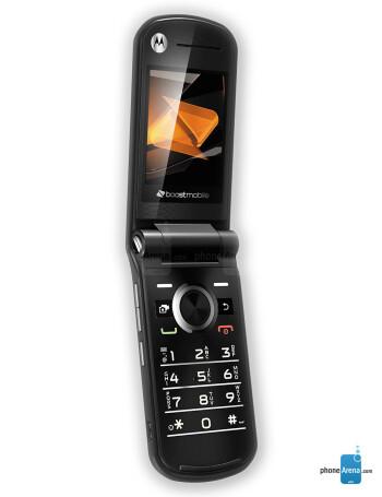 Motorola BALI