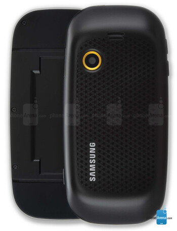 Samsung SGH-T369