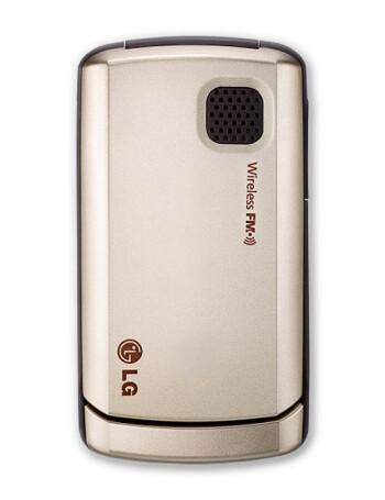 LG GB125R