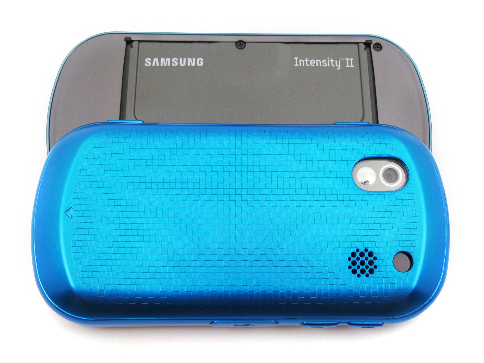 Samsung Intensity 2 Cases Samsung intensity ii