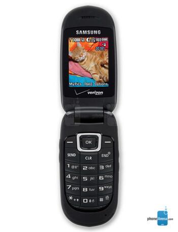 Samsung Gusto
