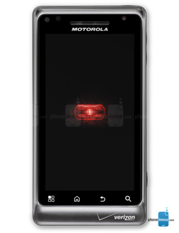Motorola DROID 2 Global