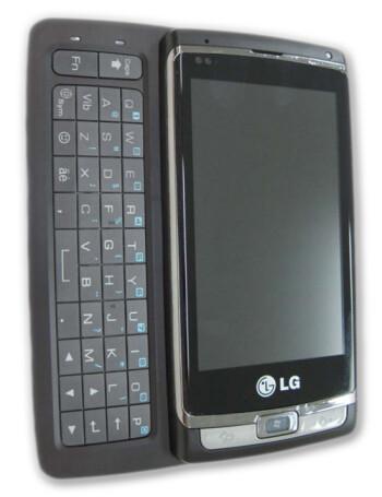LG GW910
