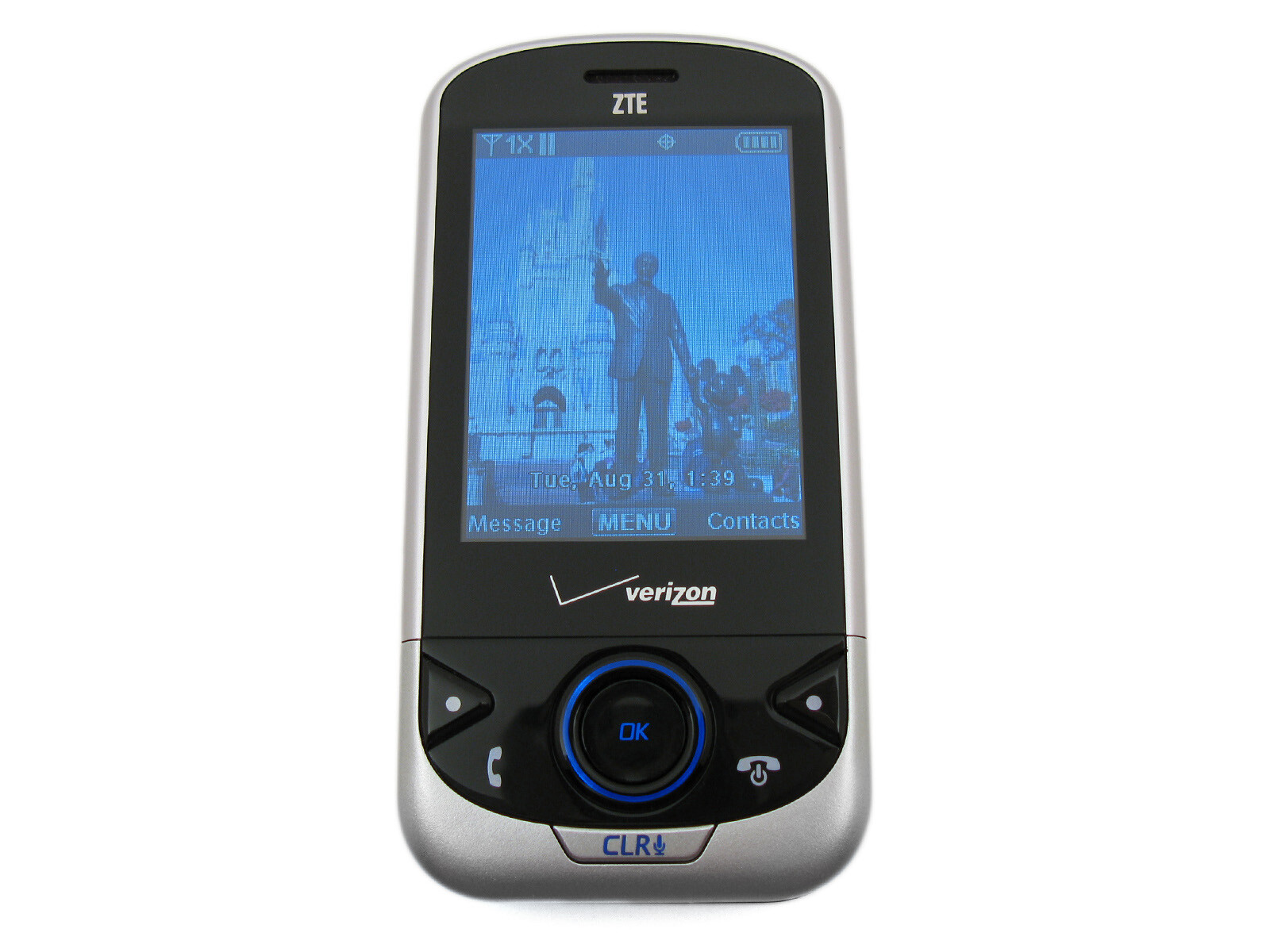Compare The Market Phones >> Verizon Wireless Salute specs