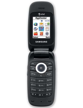 Samsung SGH-A197