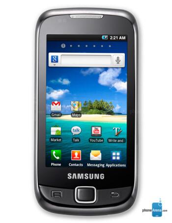 samsung i5510 video clips rh phonearena com Samsung Galaxy Reboot Stronge Samsung Galaxy S3 Screen Repair