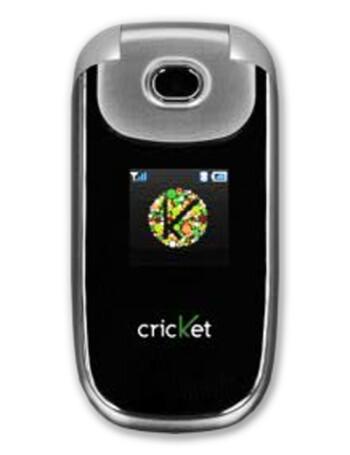 Cricket CAPTR II