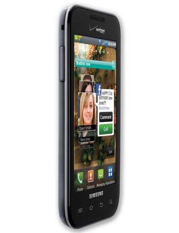 Samsung Fascinate