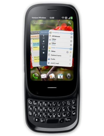 Palm Pre 2