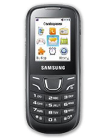 Samsung E1225T