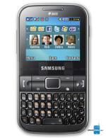 Samsung Ch@t 322