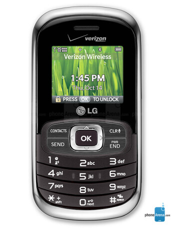 lg octane manual user guide rh phonearena com Red LG Slider Phone Verizon Verizon Wireless LG Cell Phone
