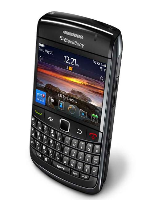 BlackBerry Bold 9780 full specs