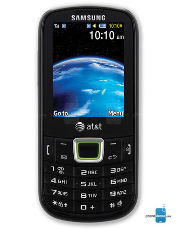 Samsung Evergreen