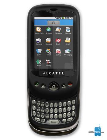 Alcatel OT-980A
