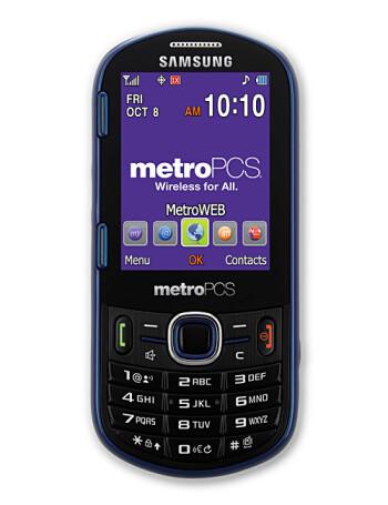 samsung messager iii specs rh phonearena com Samsung Messages App Samsung 450 Phone