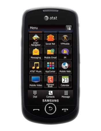 Samsung Solstice II