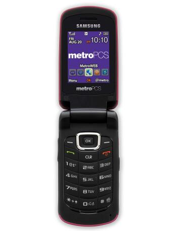 Samsung Contour