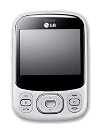 LG C320