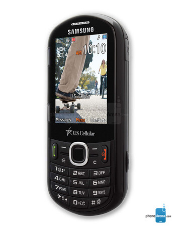 Samsung Profile
