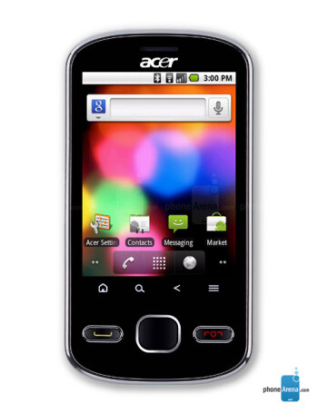 DRIVER FOR ACER BETOUCH E140 MOBILE PHONE