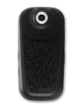 Samsung Suede