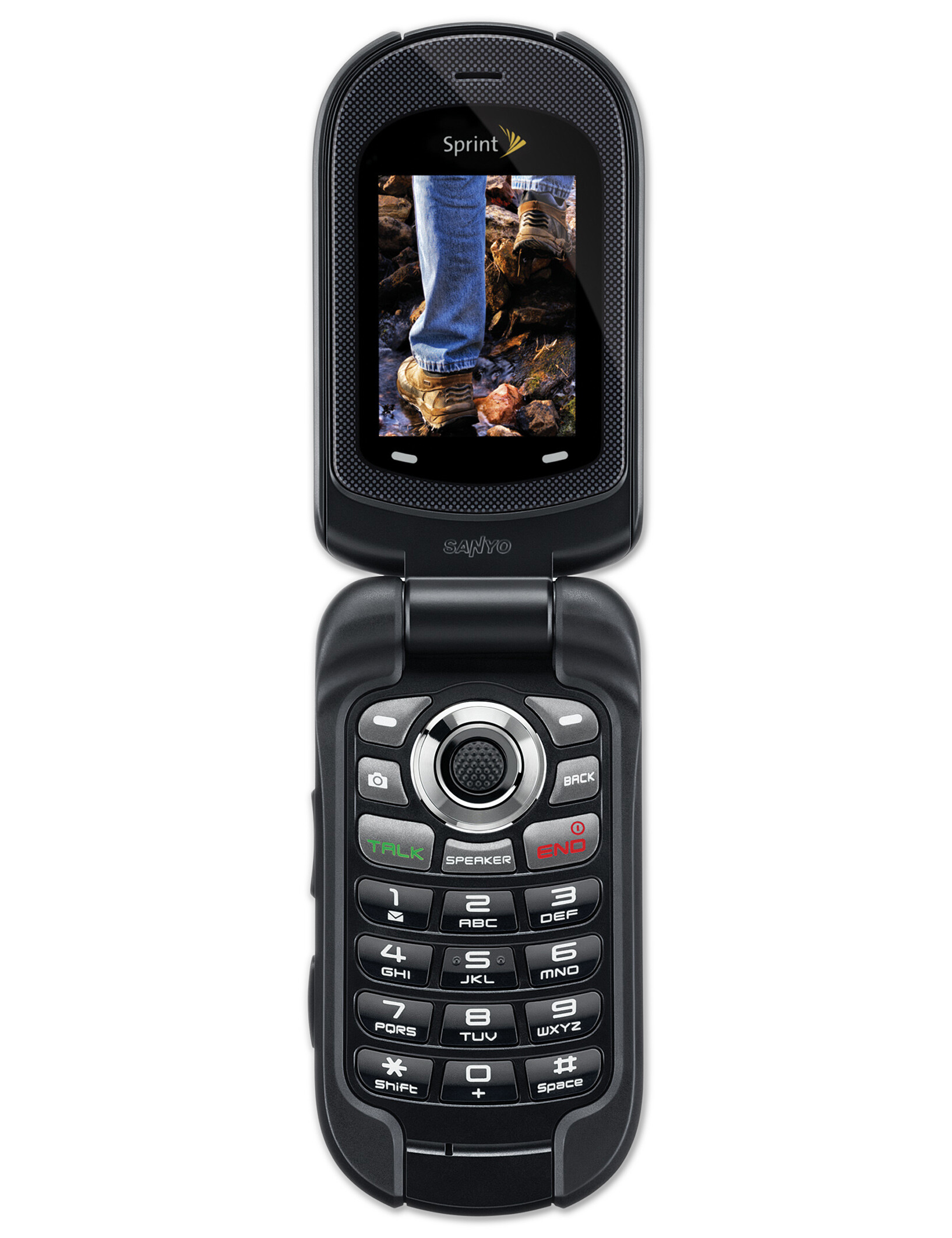 Nokia Flip Phone >> Sanyo Taho specs