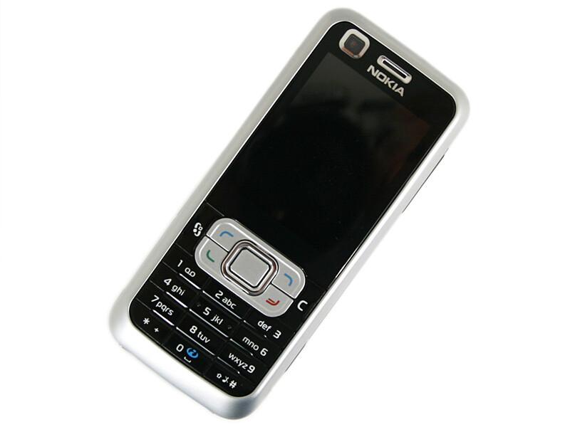 Инструкция на телефон неокиа 6120