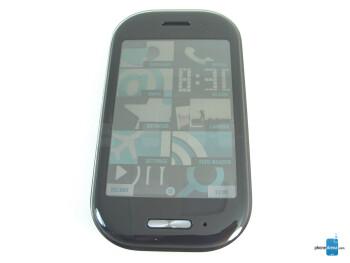 Microsoft KIN TWO GSM