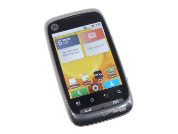motorola citrus wx445 manual